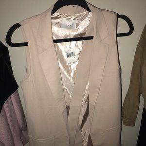 LUSH Vest